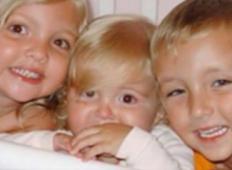 Trije otroci umrejo v grozni prometni nesreči, šest mesecev pozneje pa se zgodi nekaj nepredstavljivega...