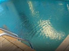 Najbolj originalen in nenavaden bazen na svetu... Navdušeni boste