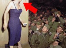 25 redkih zgodovinskih fotografij, ki vas bodo pustile brez daha!