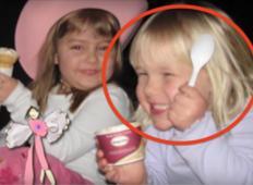 Punčka je umrla pri vsega šestih letih. Tri dni po njeni smrti, je njena mati v predalu za nogavičke našla nekaj, kar jo je pustilo brez besed!