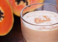 Tale papaja in oves očistita vaš želodec in debelo črevo, prav tako pa vam pomagata shujšati! Tole morete videti